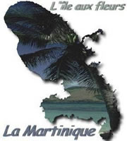 Martinique Logo